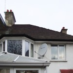 loft conversion in Golders Green