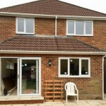 Extension in flackwell heath