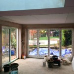 extension in Beaconsfield
