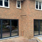 Gerrards Cross extension