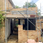 Sonning extension