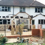 refurbishment in Gerrards Cross