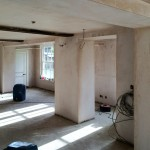 Beaconsfield kitchen refurbishment
