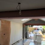Twickenham kitchen extension