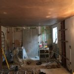 Beaconsfield extension and internal alterations