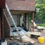 Gerrards Cross extension and refurbishment