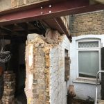 Twickenham loft and ground floor extension