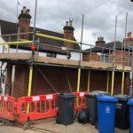 Maidenhead extension