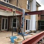 Gerrards Cross Rear Extension